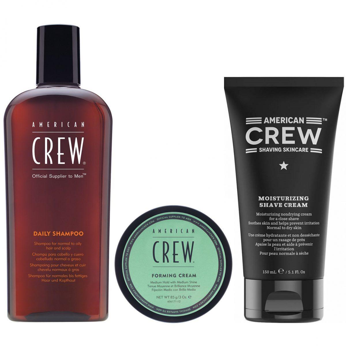 55_American-Crew-Daily-Shampoo-250ml_Forming_Cream_85gr_Moisturizing_Shave_Cream_150ml.jpg