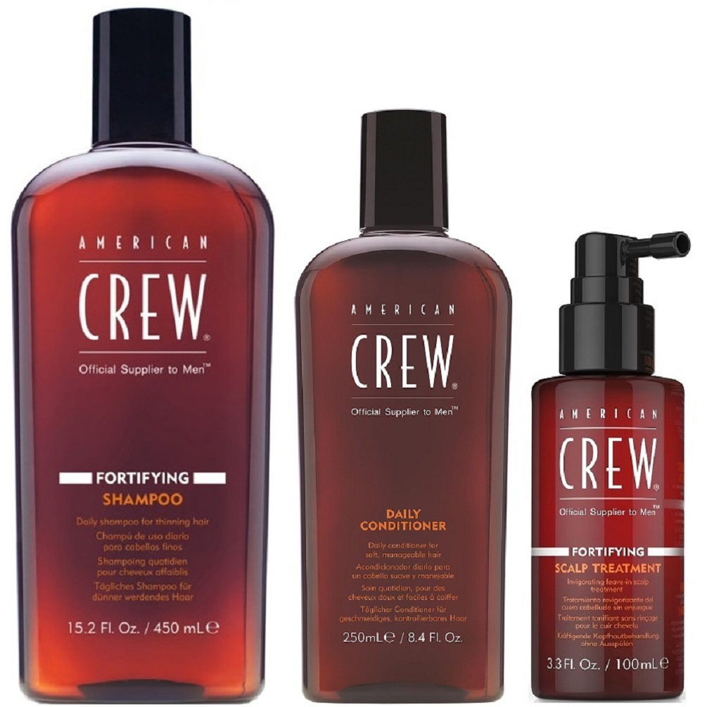11_Emphase_american-crew-fortifying-shampoo-450-ml_daily_conditioner_250ml_Fortifying_Scalp_Treatment_100ml