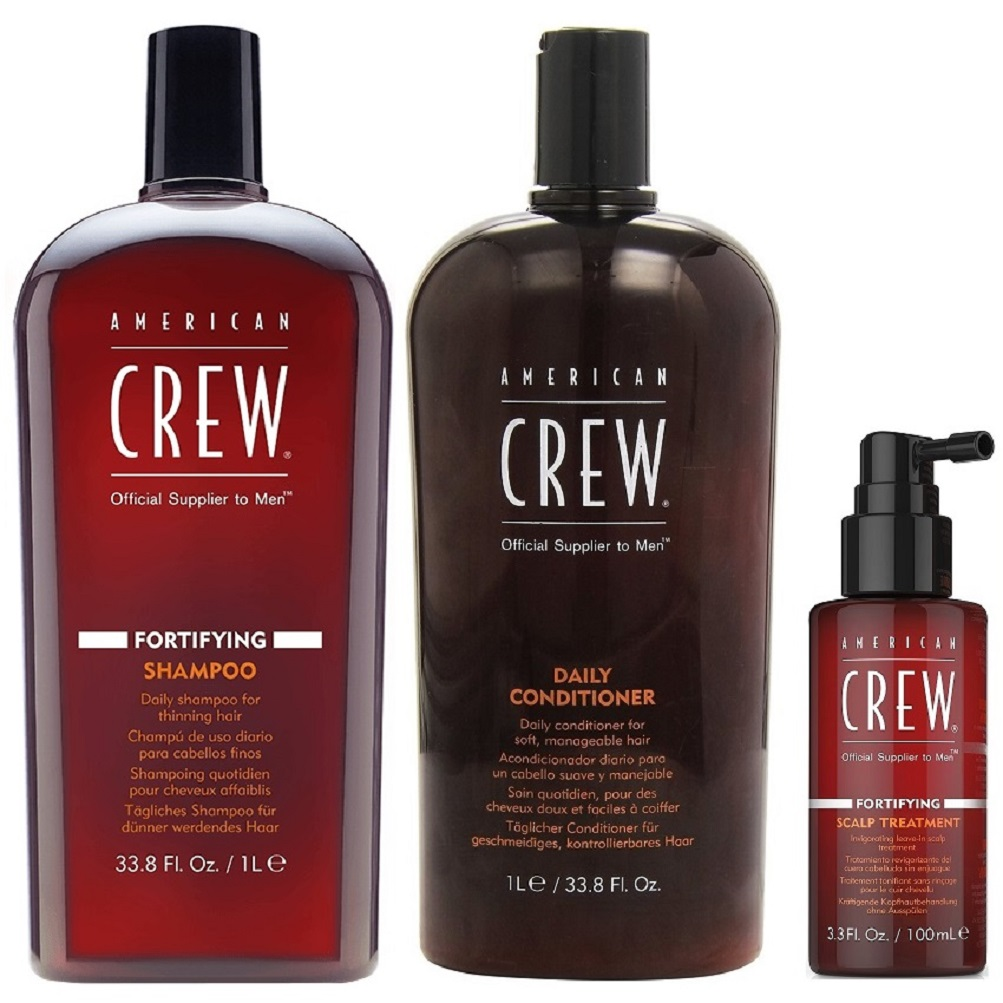 13_Emphase_american-crew-fortifying-shampoo-1000-ml_daily_conditioner_1000ml_Fortifying_Scalp_Treatment_100ml