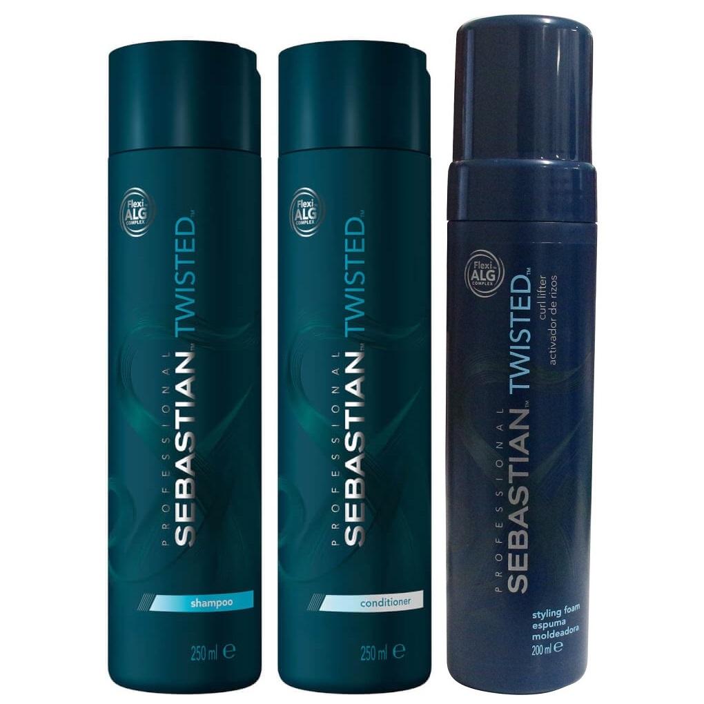 12_Emphase_Sebastian_Twisted_Shampoo_250ml_Acondicionador_250ml_Curl_Lifter_Foam_200ml