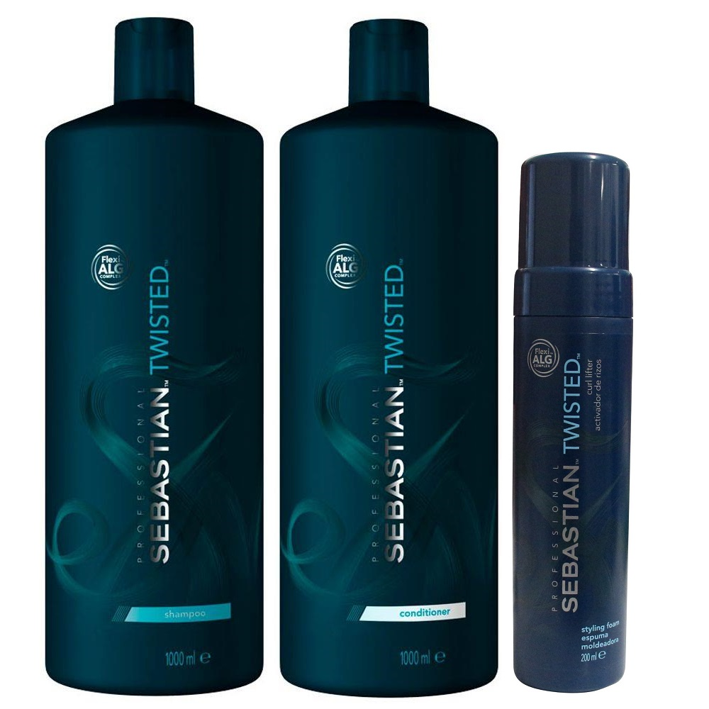 19_Emphase_Sebastian_Twisted_Shampoo_1000ml_Acondicionador_1000ml_Curl_Lifter_Foam_200ml