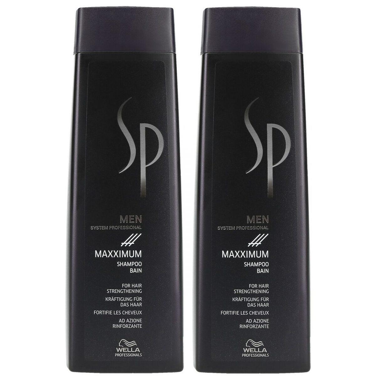12_Emphase_Wella_SP_Maxximum_Duo_Shampoo_250ml