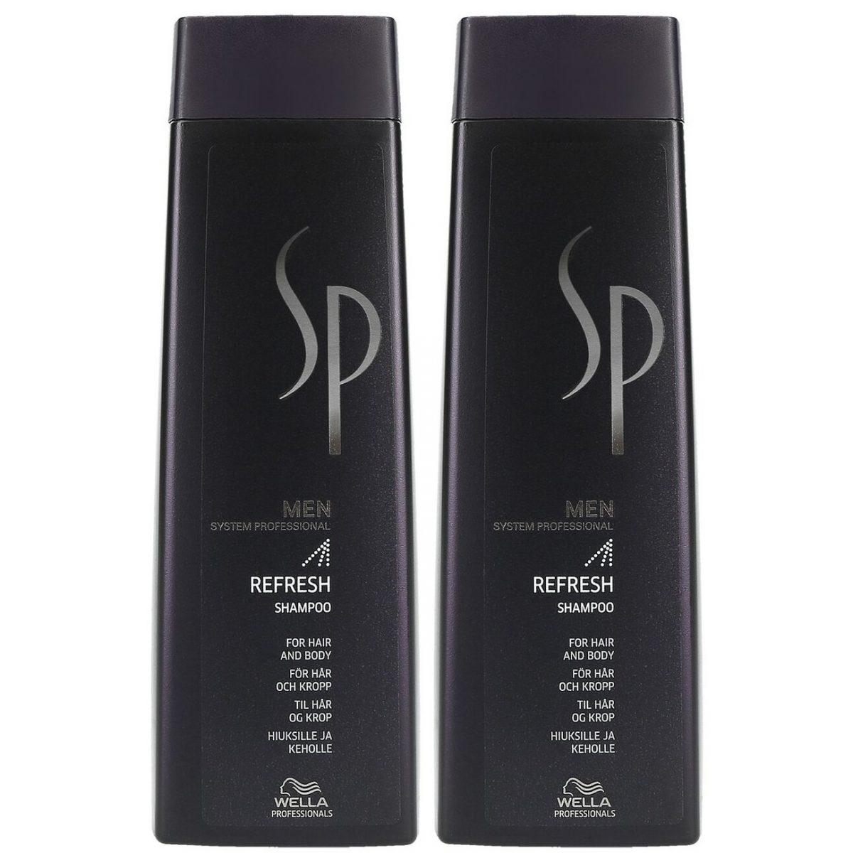 14_Emphase_Wella_SP_Duo_Refresh_Shampoo_250ml